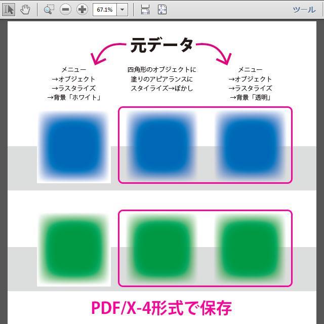 change color of pdf image