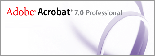 Word/Excel/PowerPoint 2003 + Acrobat 7でPDF変換するための設定(Office ...