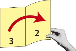 右綴じ・右開き の意味・解説|D...