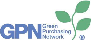 GPN(Green Purchasing Networks:グリーン購入ネットワーク)ロゴ