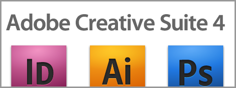 Adobe Creative Suite 4(CS4)