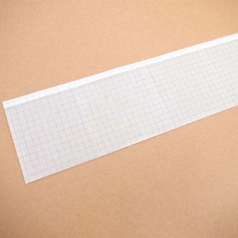 グラシン紙で薬の分包紙風ラッピング-03