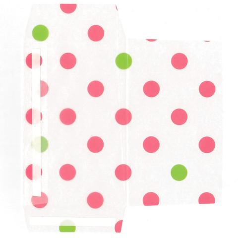 グラシン紙で透けるポチ袋作り-03