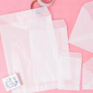 グラシン封筒 5種セット / 5サイズ