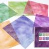 新商品「カラーグラシン和風しぼり 6色セット」販売