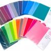 新商品「グラシン紙 24色単色コンプリートセット」発売