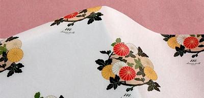 Armario de M / 包装紙 / エム・グループ様
