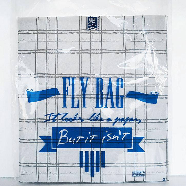 FLY BAG / 包装紙 / アクティブ様