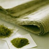 お茶入り和紙やモダンな和紙アイテムなど。新しい和紙ライフを提案する専門店「WACCA JAPAN」オンラインショップが9月1日オープン(T-SITE)