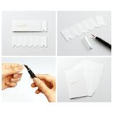 【ISOT】第24回日本文具大賞機能部門グランプリは白い紙?