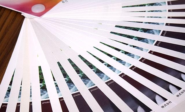 取り扱い用紙一覧|印刷データ作成ガイド|相談できる印刷 ...