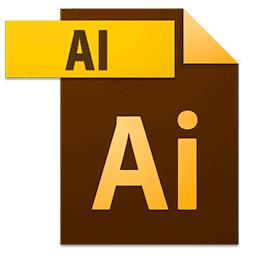 Aiデータ Ai形式 の意味 解説 ファイル形式 デザイン 編集 製版工程 Dtp 印刷用語集
