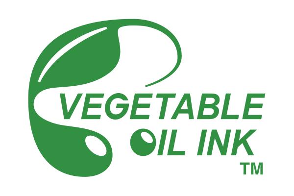 植物油インキ・植物油インキマーク