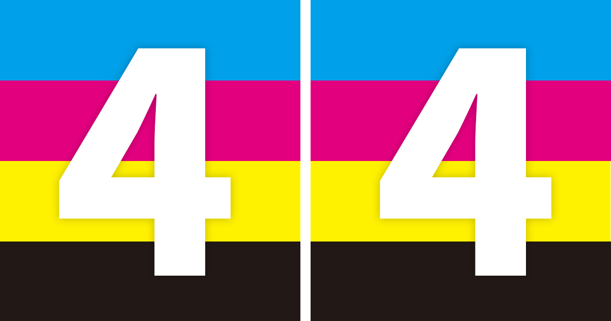 4/4・4C/4C